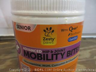 Advance Hip & Joint Mobility Bites for Dogs