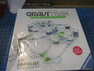 Grqavitrax starter Kit