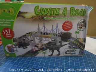 Create a Road