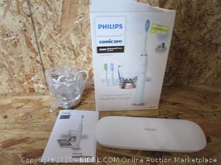 Philips Sonicare Toothbrush