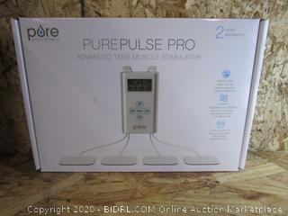 Pure Enrichment PurePulse Pro Advanced Tens Muscle Stimulator