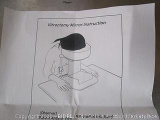 Vitrectomy Mirror
