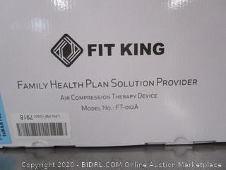 Fit King Air Compression Therapy Device