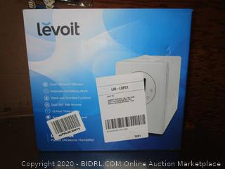 Levoit Hybrid Ultrasonic Humidifer