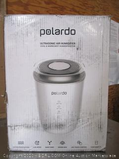Polardo Ultrasonic Air Humidifier