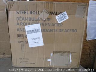 Steel Rolling Walker