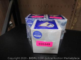 Kleenex Tissue 3 Boxes