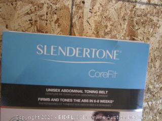 Slendertone Core Fit