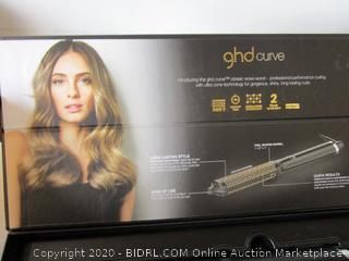 GHD Curve Classic Wave Wand