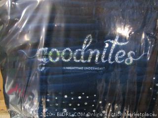 Goodnites Night Time Underwear