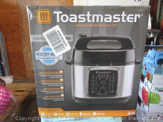 ToastMaster Pressure Cooker