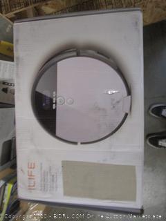 iLife Robotic Vacuum