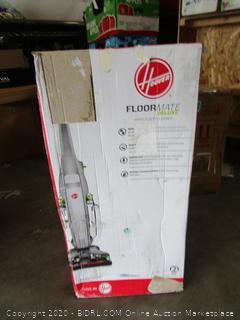 Hoover FloorMate Vacuum