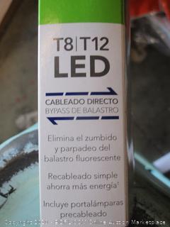 T8 T12 LED
