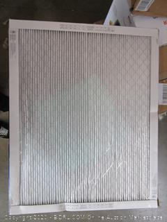 3M Filtrete House Filter 20x25x1