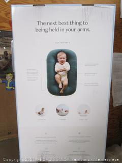 SnuggleMe Infant Lounger