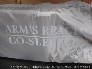 Arm's Reach Co-Sleeper