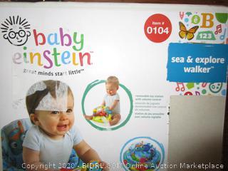 Baby Einstein Walker