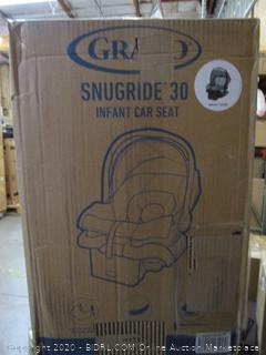 Graco Snugride