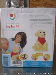 Joy for All Dog