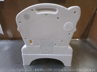 Child's Potty-Training Toilet
