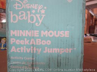 Disney Baby Seat