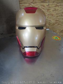 Marvel Iron Man Electronic Helmet