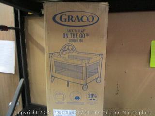Graco Pack-n-play