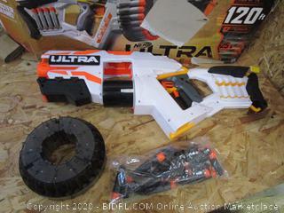 Nerf Ultra Gun