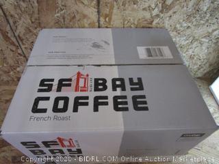 SF Bay Coffee Pods