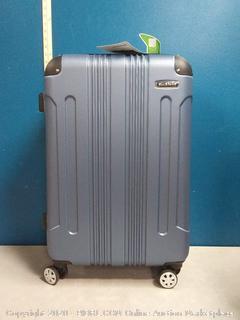 "Rockland Luggage Hardside Spinner 24"""
