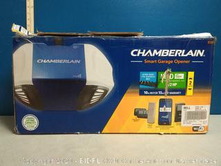 Chamberlain B550 Garage Door Opener - Belt Drive 1/2Hp (online $199)