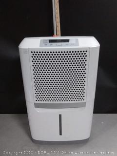 Frigidaire portable air conditioner