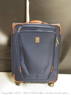 """Travelpro Crew 11-Softside Expandable Luggage with Spinner Wheels 25"""" (online $198)"""