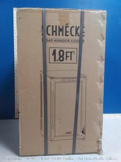 Schmécke Cigar Humidor Cooler (online $229)