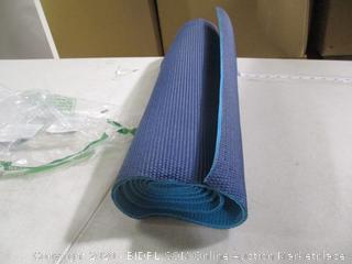 "Gaiam - Yoga Mat (68"" x 24"" x 5mm)"