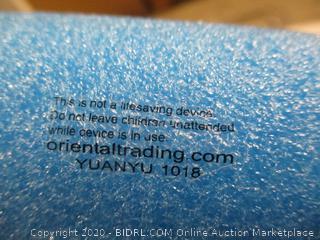 Orientaltrading Co.- 3 Pool Noodles