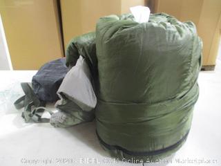 Sleepingo- Sleeping Bag