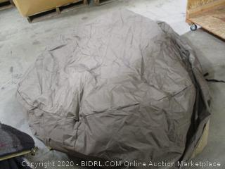 """Budge - Round Patio Table Cover (72"""")"""