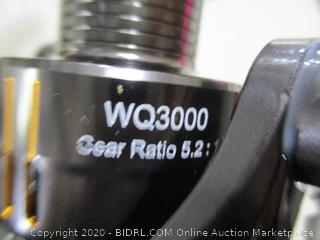 Sougayilang- 240- Portable Telescopic Fishing Rod & Reel Combo Set