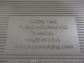 Plano- Stow N Go Toolbox