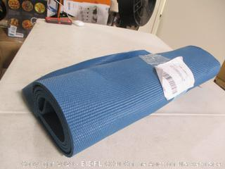 Gaiam- Premium Yoga Mat