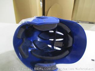 "Wilson- DeMarini Paradox Pro- Fitted Batting Helmet- Size- 7 7/8"" to 8"""