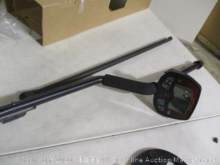 Bounty Hunter- Land Ranger Pro- Metal Detector