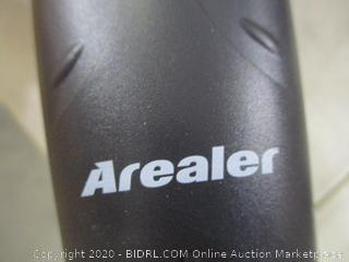 Arealer- Cordless Handheld Percussion Massager