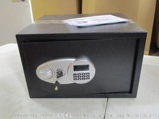 Amazonbasics- Home Keypad Safe