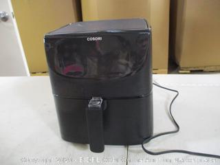 Cosori- 5.8 Qt Air Fryer