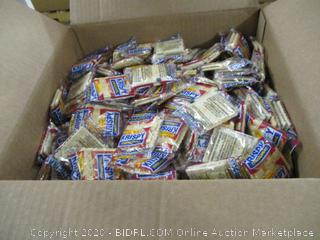 Sunshine- Krispy Saltine Crackers- Single Serve Packages ( Box)