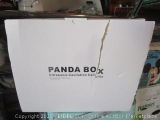 Panda Box Ultrasonic Cavition Cellulate