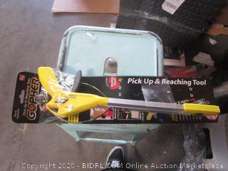 Gopher Pick up & Reaching Tool